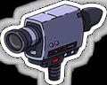 Caméra Icon
