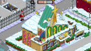 Première Église de Springfield Maggie