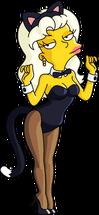 Miss Springfield Hôtesse