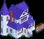 Société historique de Springfield