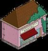 Boulangerie Sconewall