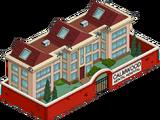 Hôpital psy Calmwood
