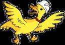Albert le canard
