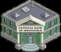 Banque nationale de Springfield