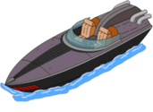 Chevalier des Mers