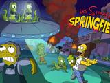 Événement Simpson Horror Show XXV