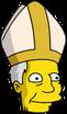 Pape Icon