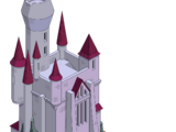 Château du comte Burns