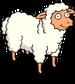 Empilage de moutons