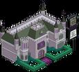 Palais de la magie