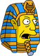 Pharaon Skinner Surpris