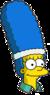 MargeTenniswoman Icon