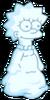 Lisa de neige