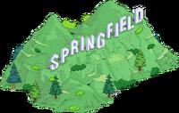 Panneau Springfield