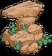 Rocher à cactus1