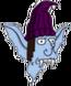 Farfadet bleu Icon