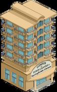 Immeuble Springfielde Glenne