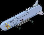 Missile À mort Homer