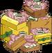 10.000 bourses écologiques