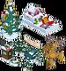 Pack d'article de Noël