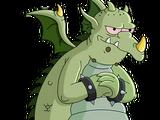 Kearney Dragon