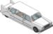 Limousine du futur