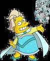 Princesse Martin de glace