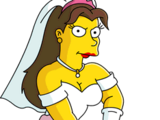 Tina la Tigresse