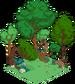 Bois de Treestache