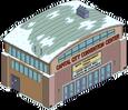 Centre de convention de Capital City