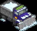 Chasse-neige Roi du Chasse-neige