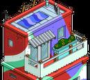 Maison colorée (8)