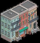 Maisons de Lower East Side