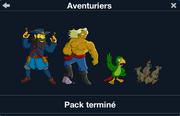 Aventuriers