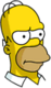 Homer Ennuyé