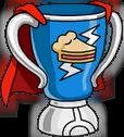 Icône Prix Super-héros 2016