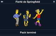 Fierté de Springfield