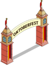 Portail Oktoberfest
