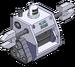 Robot crématoire