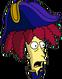Capitaine Bob Surpris
