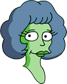 Maude Icon