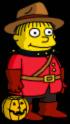 Ralph costume