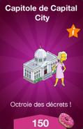 Capitole de Capital City Boutique
