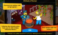 Guide Chiliade d'Homer 2016
