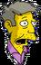 Skinner Fou triste