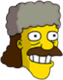 Jebediah Springfield Content