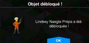Lindsey Naegle Prépa Déblo