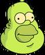 Homer Gélatine Content