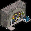 Prison pirate