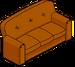 Canapé monstre